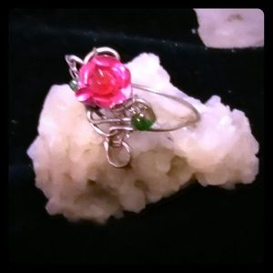 Original design hand made ring